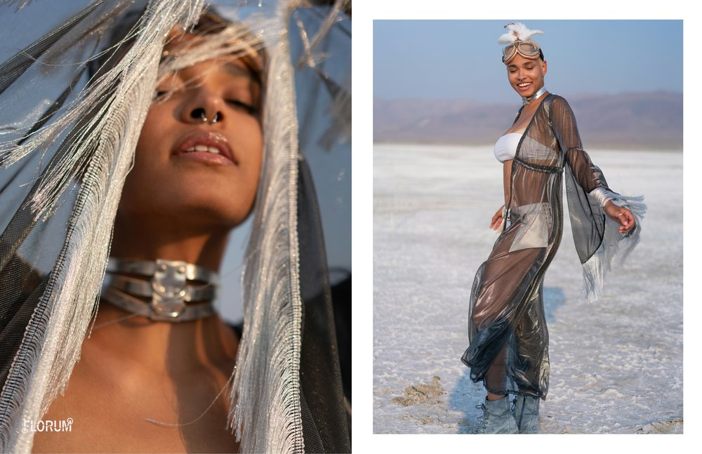 Playa Style Guide for burning man fashion -Florum Fashion Magazine creative director Noelle Lynne - photographed by Joy Strotz - braids and makeup by Rosa Mercedes ethical - sustainable25.jpg