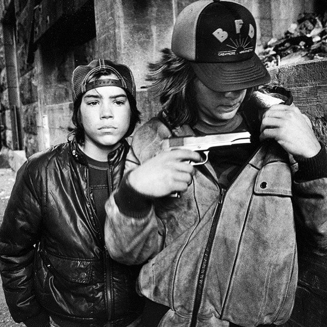 """It's not when you press the shutter, but why you press the shutter"" Mary Ellen Mark R.I.P  Not only one of the great photographers but also one of the great filmmakers with 'Streetwise' being one of the great observational documentary films.  Link to it via Hoaxville in my profile. #maryellenmark #streetwise #youwillbemissed"