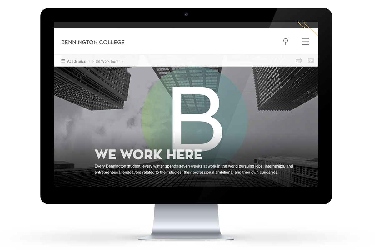 Web Design | Briee Della Rocca