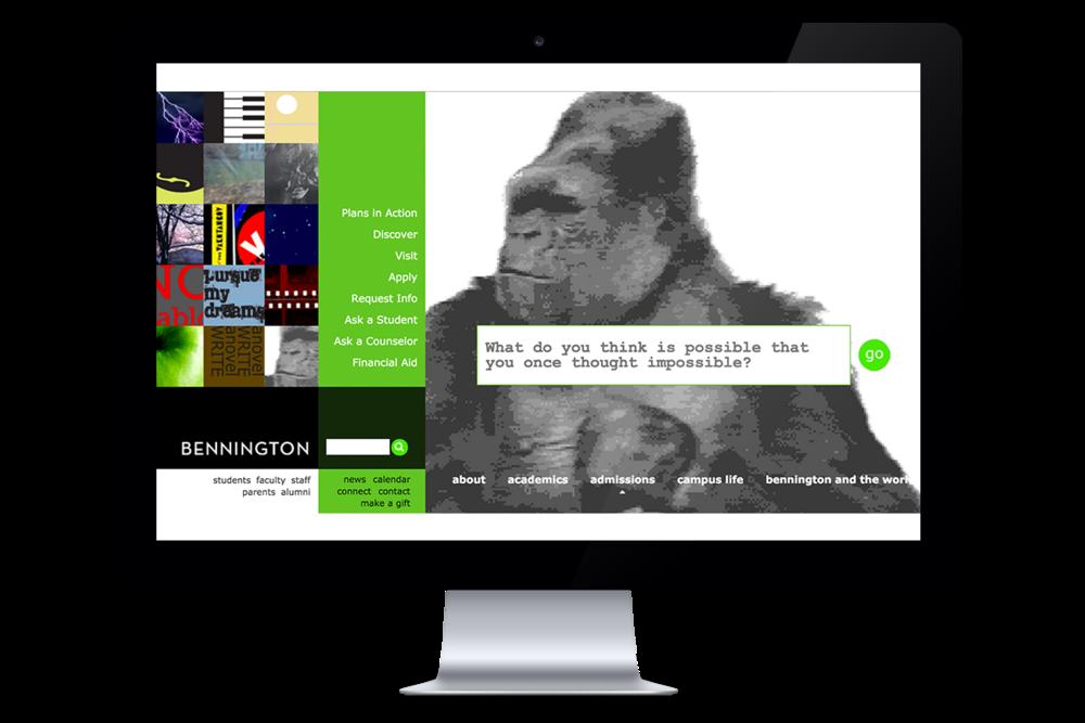 Briee Della Rocca | Web Design