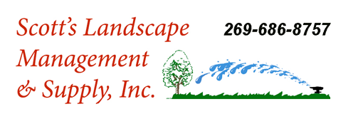 Scott's Landscape Management & Supply, Inc