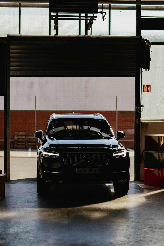 E15 for Volvo