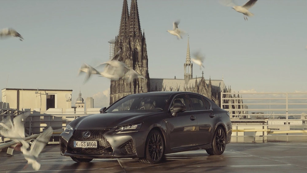 LEXUS - City Guide Germany