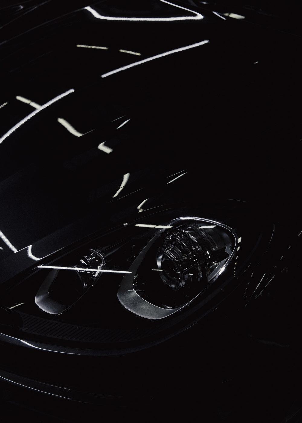 Porsche Annual Report 2016