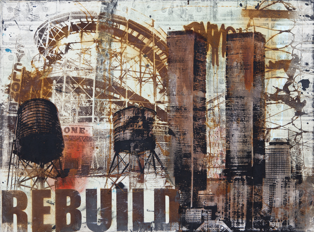 Rebuild 30x40
