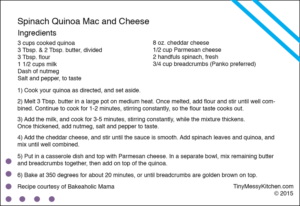 spinach quinoa mac and cheese ingredient card.png