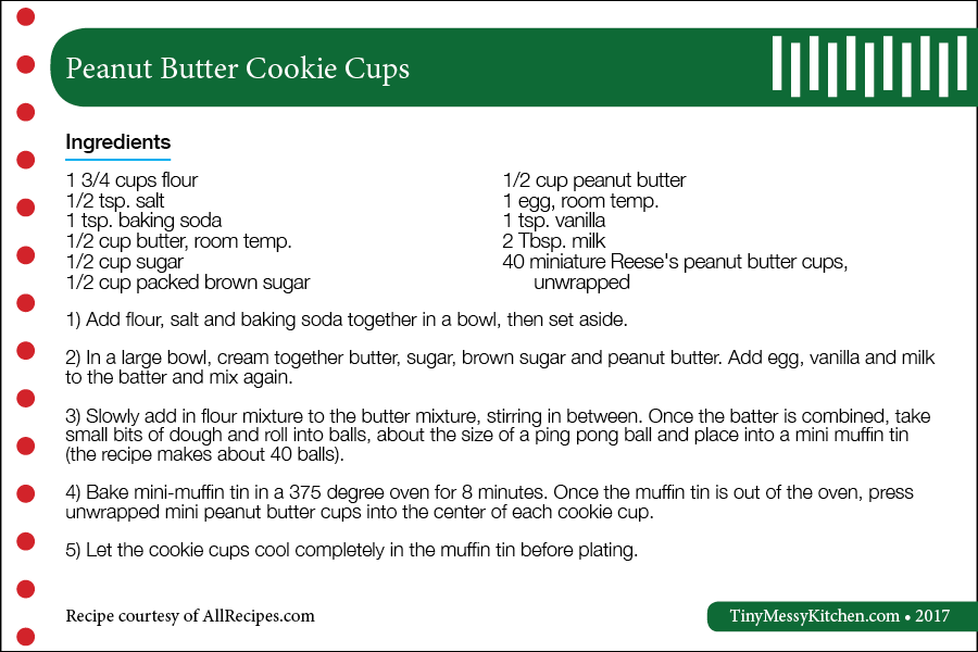 Peanut butter cookie cups recipe Card.png