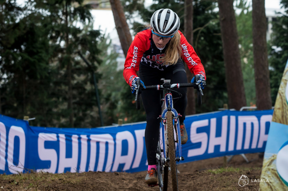 See more photos from Friday's pre-ride in Zolder as seen through the lens of Matthew Lasala.
