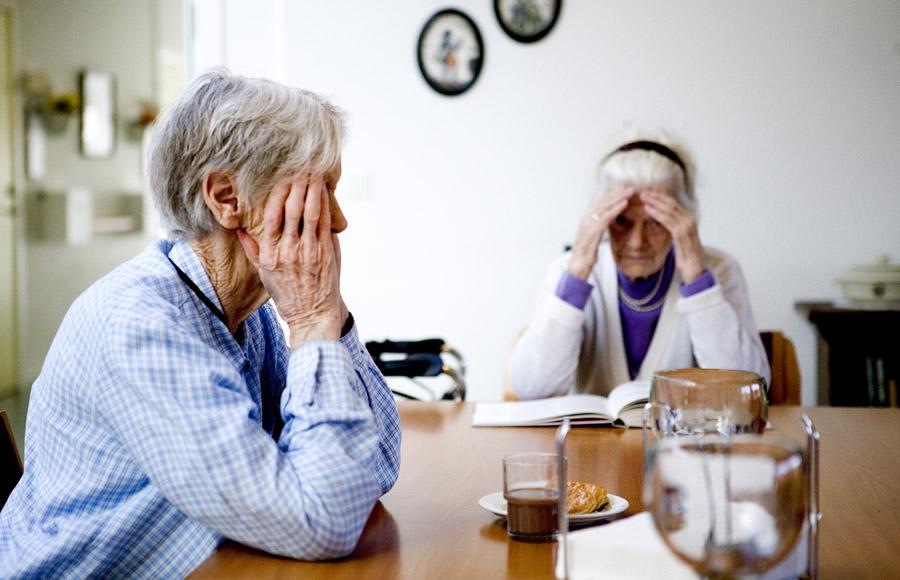 alzheimers, nursing home