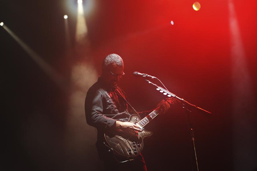 Tony Rombola Godsmack