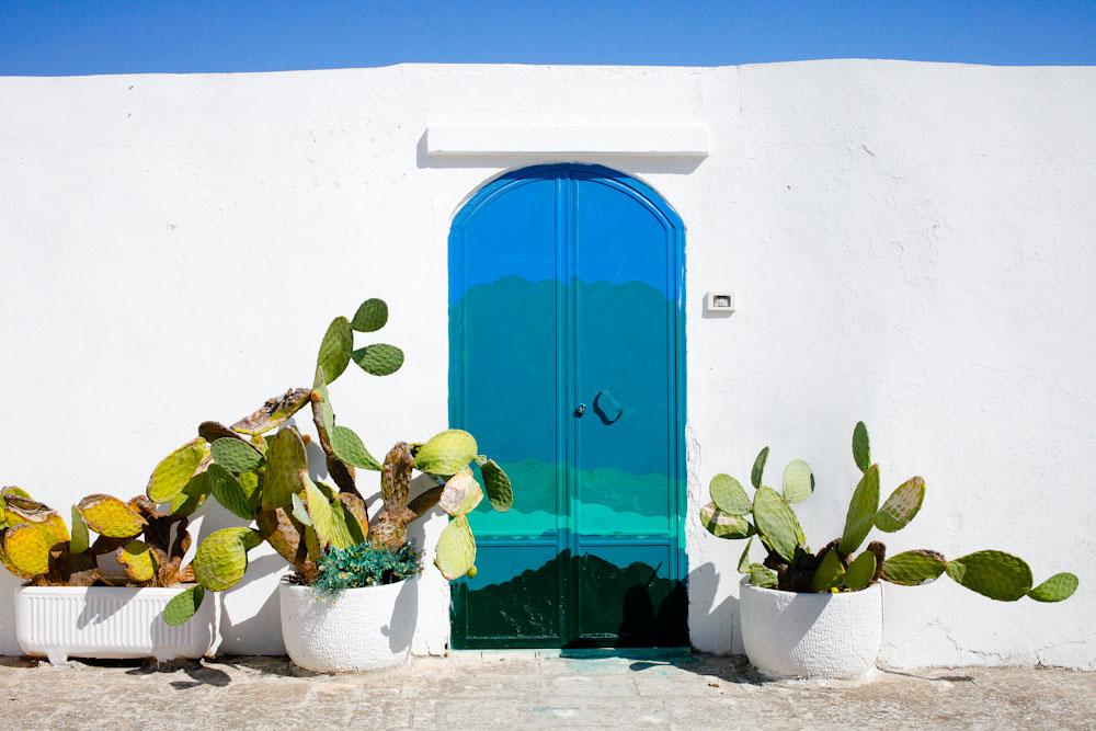 Puglia, Italy | Katie Currid