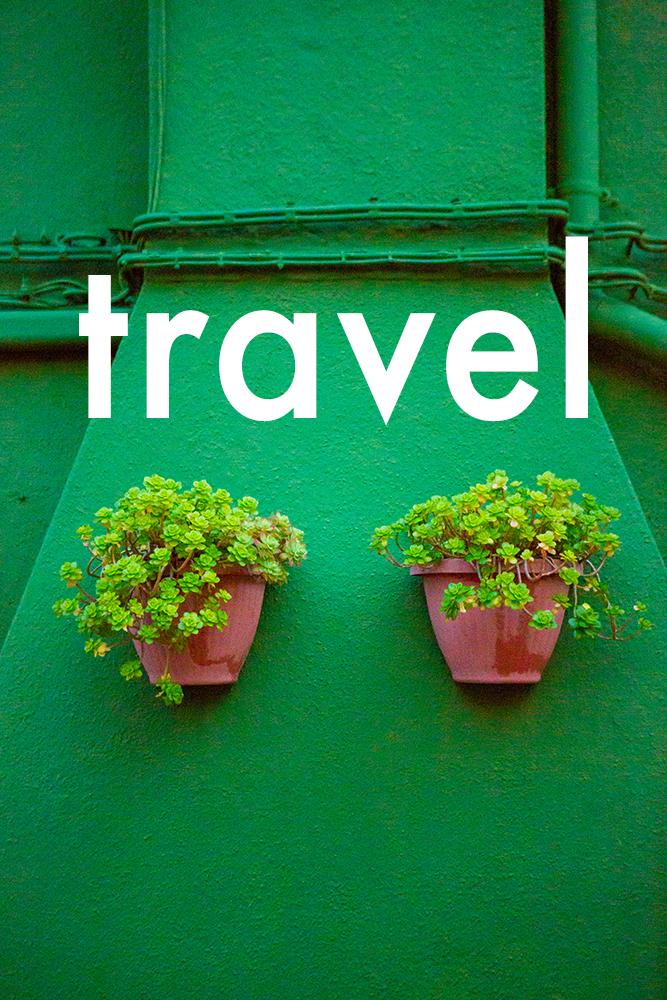 Travel | Katie Currid Photo