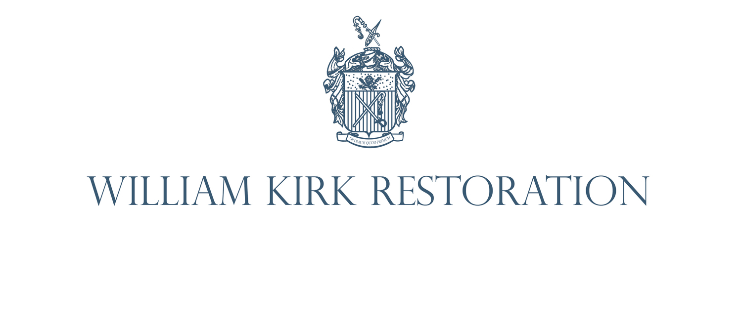 William Kirk Restoration