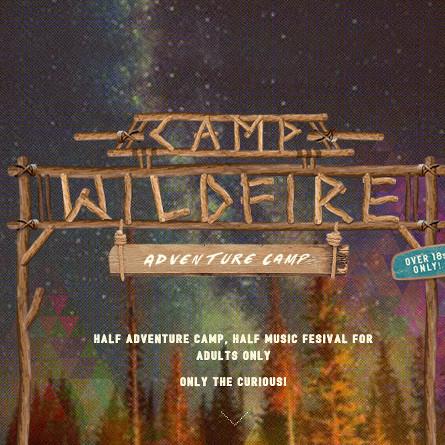 Wildfire 17-19 June