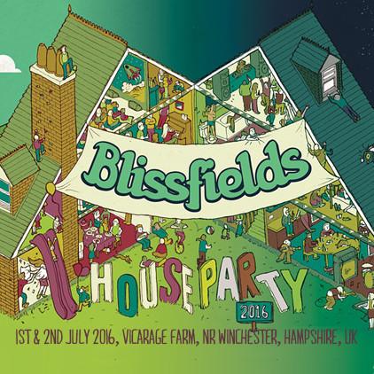 Blissfields 1-2 July 2016