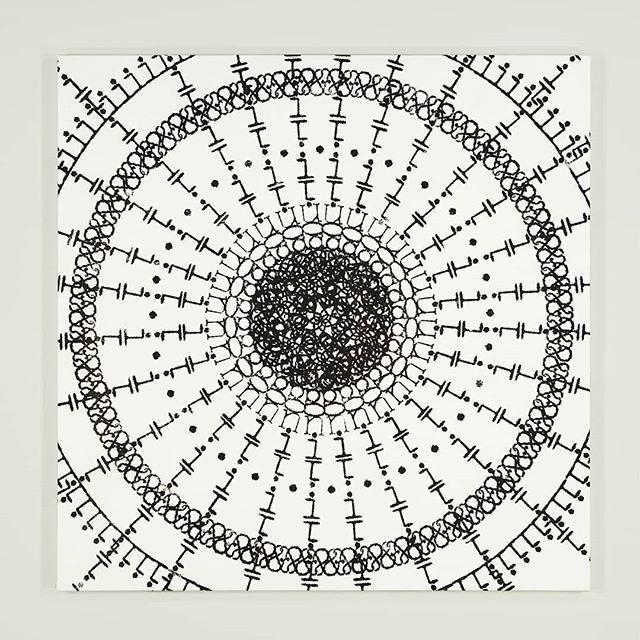 Screen print photographed for Kjirsten Severson. #pdxartist #screenprint #portlandartist #philosophy #shootyourart