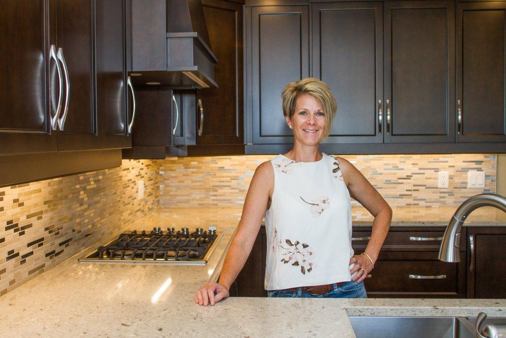 Patti Allen ,Owner &Designer