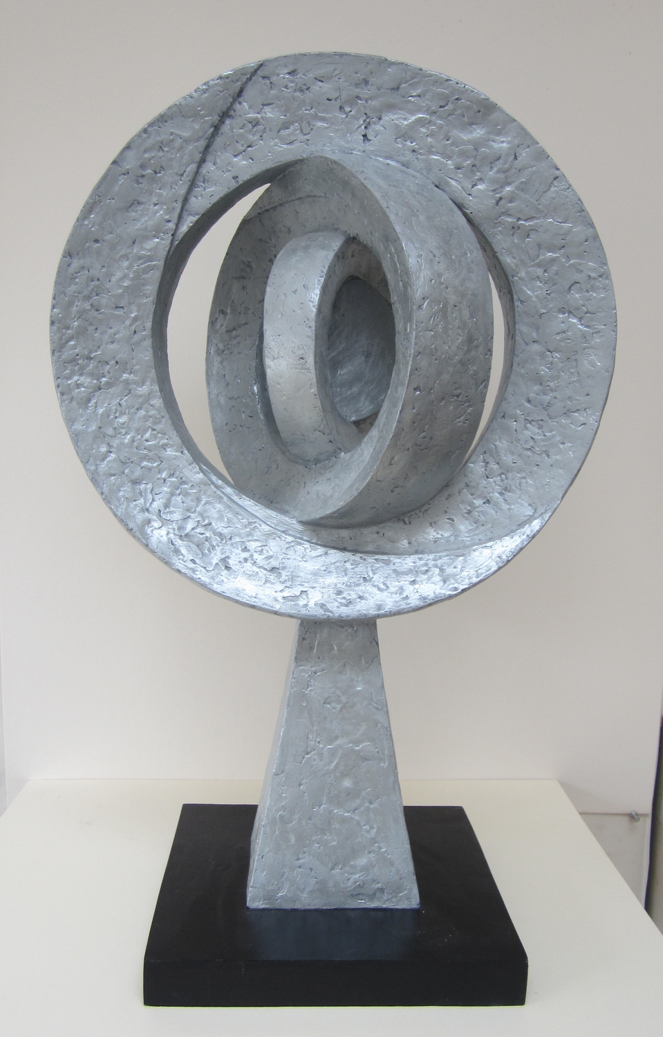 Lunar Sculpture