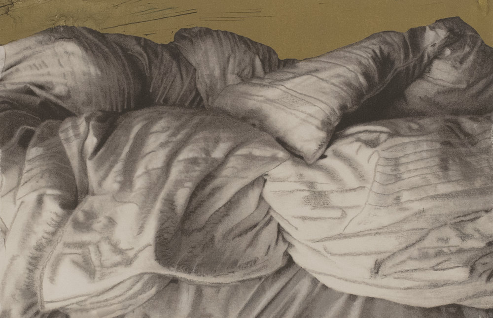 Harriet Lesser Comfy Bed Piece