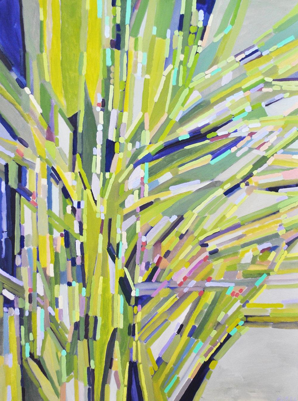 """Nicole Ida Fossi   Oil on canvas  30"""" x 40""""  $700   Click here to Inquire"""