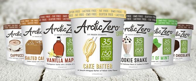 Arctic Zero Non-Dairy