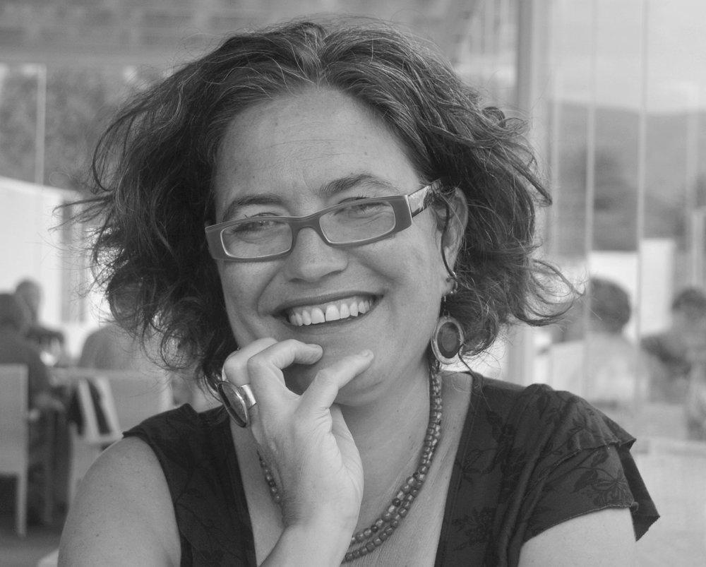 - Sara Matchett, Regional Director for Africa &India