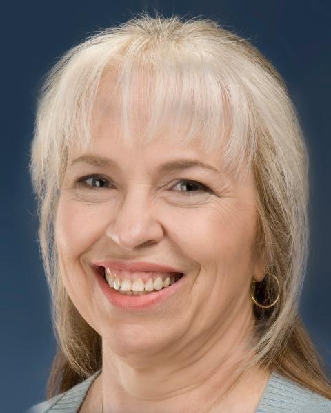 Joanna Cazden