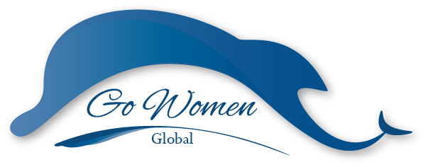 Go Women Global Logo