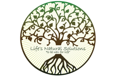 Life's Natural Solutions Logo