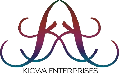 Kiowa Enterprises Logo