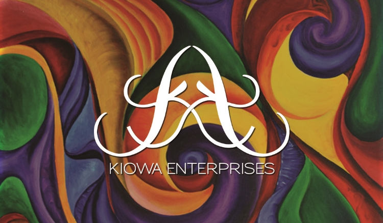 Kiowa Enterprises Back 1