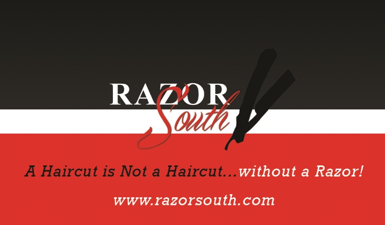 Razor South Front 2