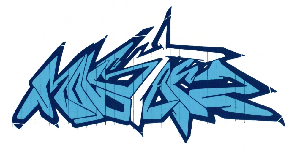 Mobstarz Blue