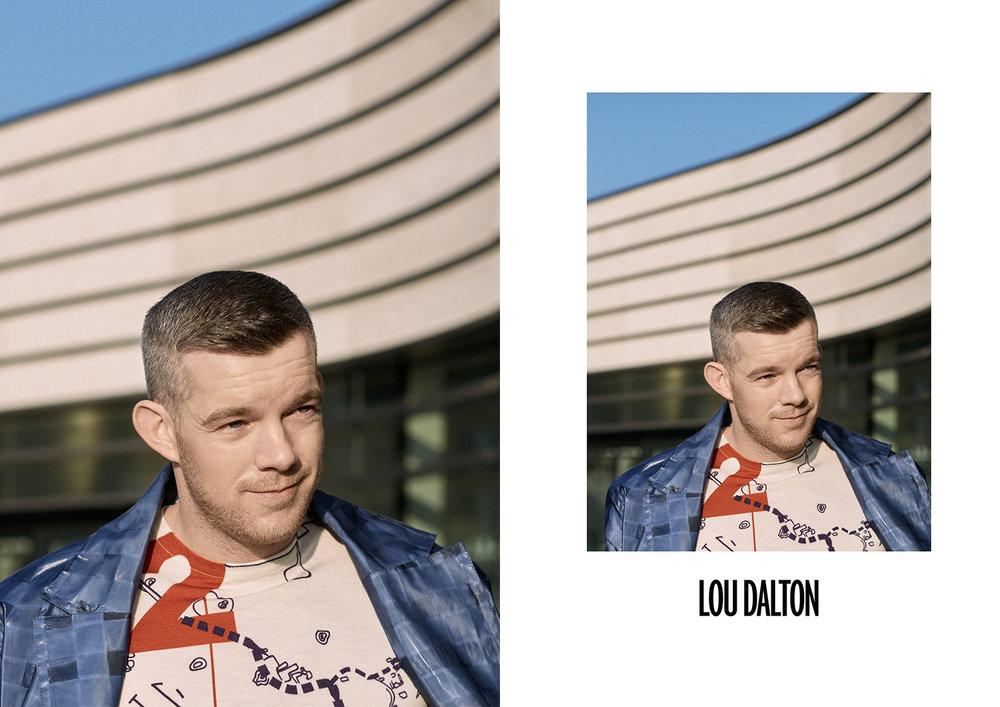 LOU DALTON SS17