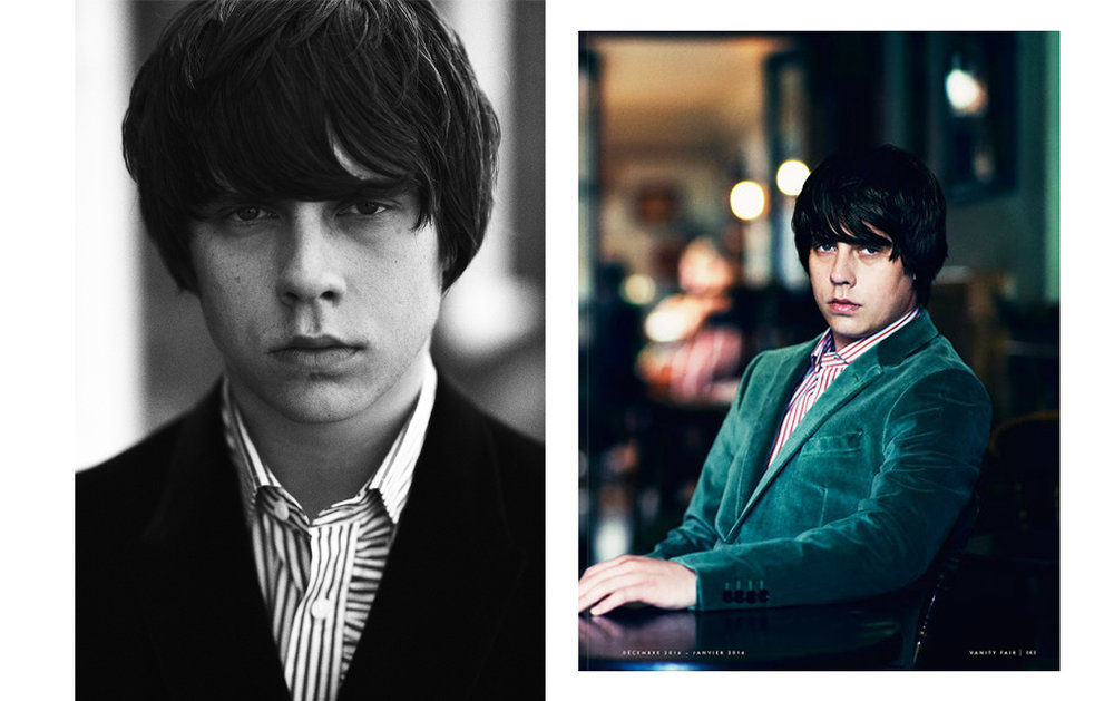 Jake Bugg / Vanity Fair Fr