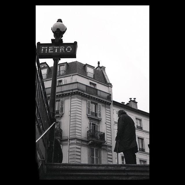 . . . . .  #film #35mm #Paris #france #nikon #nikonf3 #kodak #tmax400 #pushedfilm #selfdevelop #streetphotography #justgoshoot #analogfeatures  #sharefilm #shootfilm  #buyfilmnotpixels #analog #filmisnotdead #keepfilmalive #shootfilmstaybroke #filmphotography