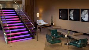 Moonrise Hotel, St. Louis , MO.