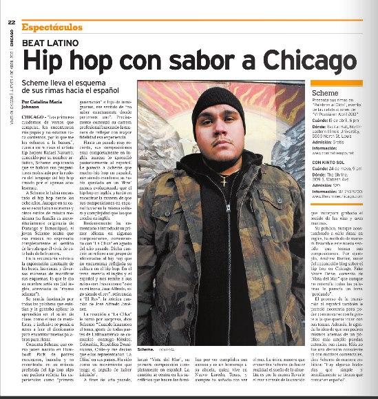 Hoy Newspaper (Print)