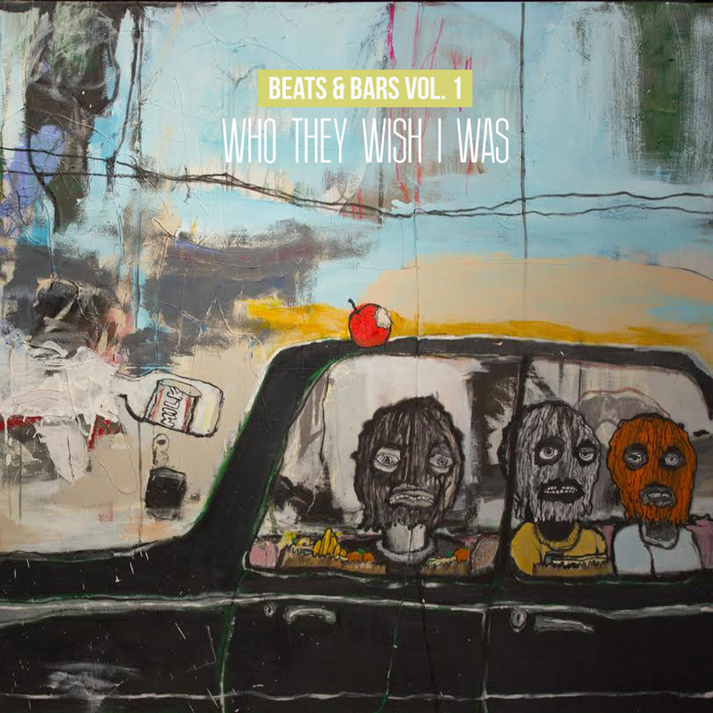 Click Artwork to Listen to Who They Wish I Was EP (June 2016)