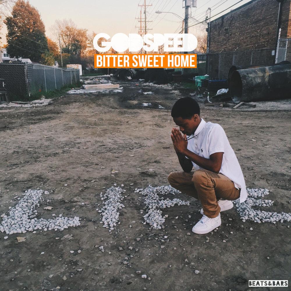 Click Artwork to Listen to Godspeed - Bitter Sweet Home (Single)