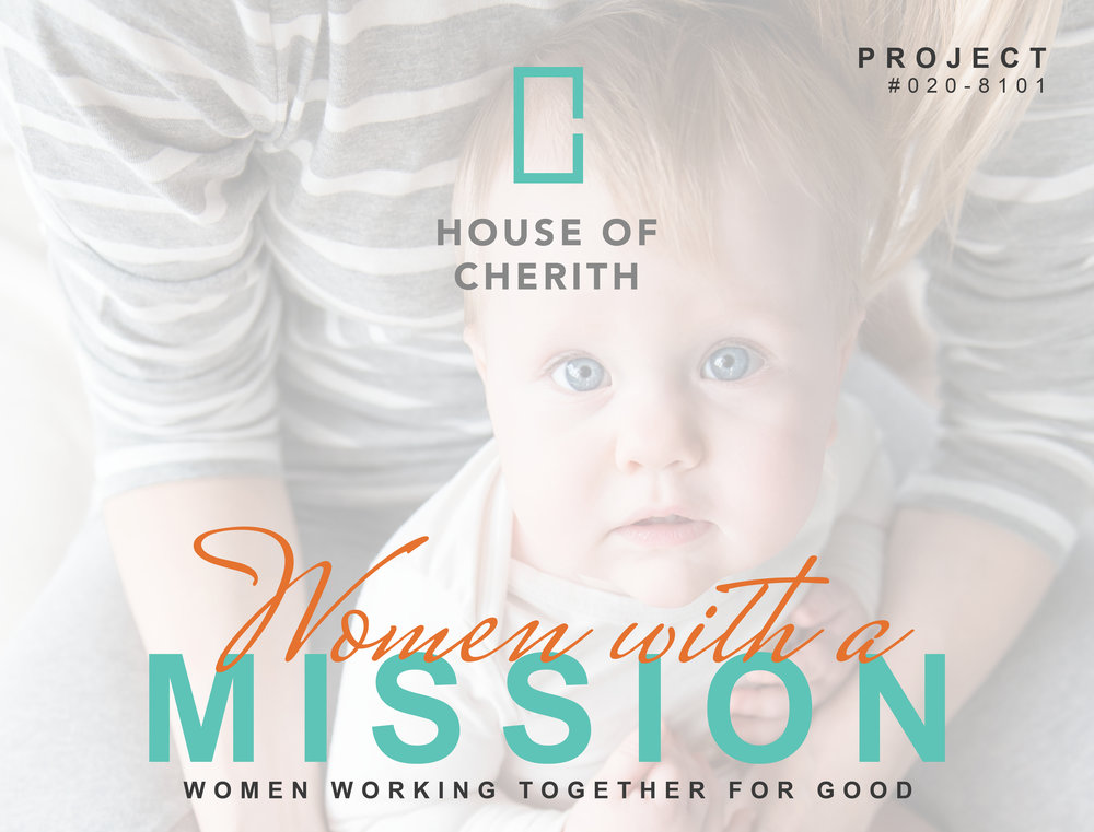 Partnering with City of Refuge - a leader in business and social transformation - to establish atransitional home for women who have been sexually trafficked and their children.