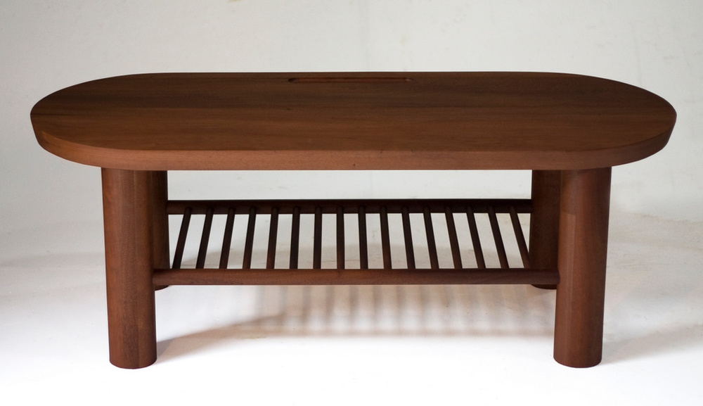 Maclean Sapele Table1