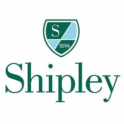 www.SHIPLEYSCHOOL.ORG