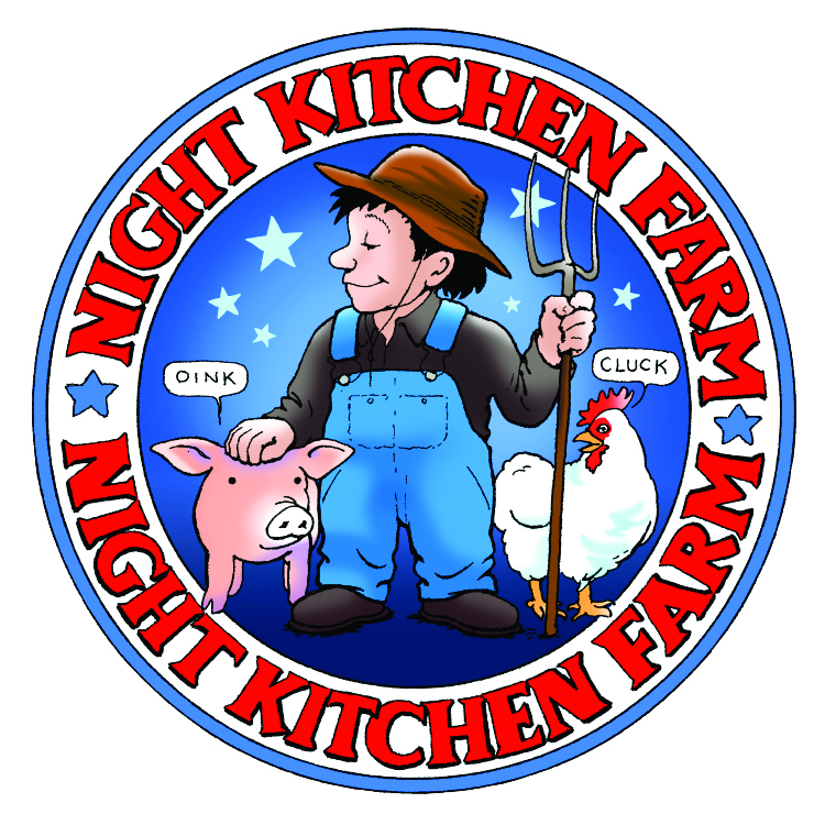In The Night Kitchen Farm