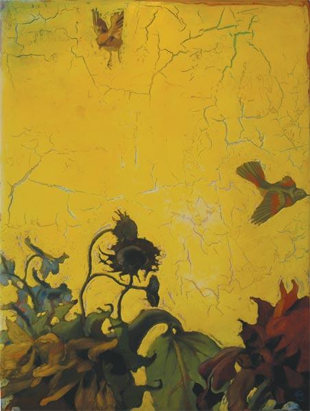 276<br>Sunflower Sky <br>SOLD