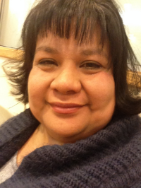 40th LD Disabilities Committee Chair Rocio Lopez