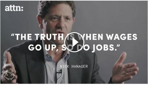 NICK HANAUER, Seattle venture capitalist.