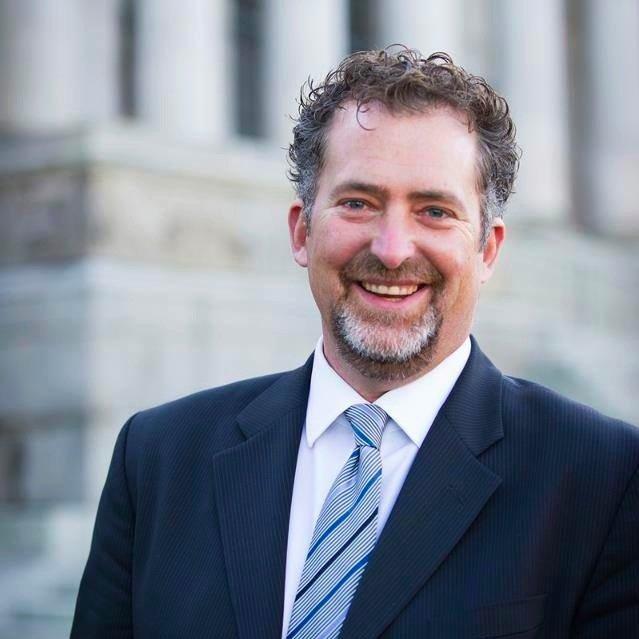 40th LD Senator Kevin Ranker