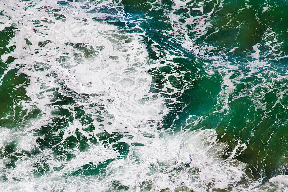 OCEAN MARBLING
