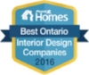Top Ontario Interior Designer